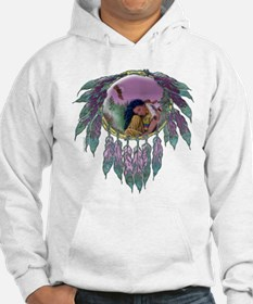 Eagle Maiden Hoodie