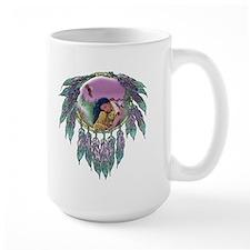 Eagle Maiden Mug