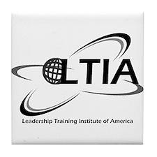 LTIA Tile Coaster