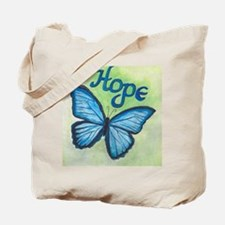 Cute Hope Tote Bag