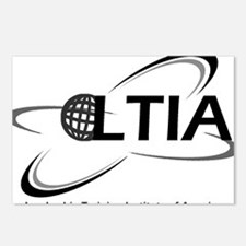 LTIA Postcards (Package of 8)