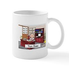 Attorney or Executive, Male Mugs