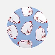 """Milk Jugs Pattern 3.5"""" Button"""