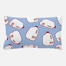 Milk Jugs Pattern Pillow Case