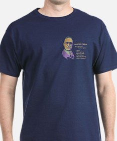 2nd Bill of Rights T-Shirt