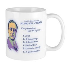 2nd Bill of Rights Mug