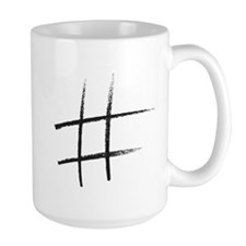 Tic Tac Toe Mugs