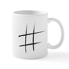 Tic Tac Toe Mugs
