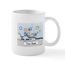 Dentist, Male Mugs