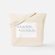 Cool Enid Tote Bag