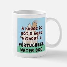 PWD Home Mug