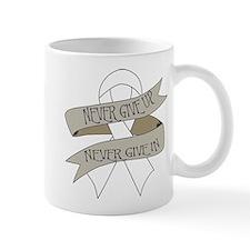 Mesothelioma Mug