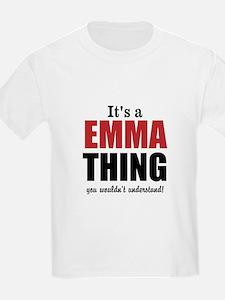 Its a Emma Thing T-Shirt