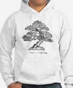 Unique Bonsai tree Hoodie