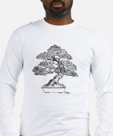 Unique Save the trees pine trees Long Sleeve T-Shirt