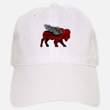 Buffalo Wings Baseball Baseball Cap