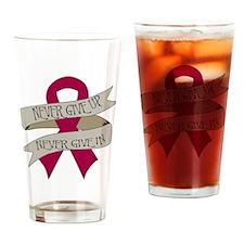 Multiple Myeloma Drinking Glass
