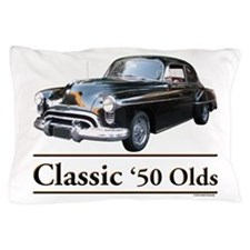50 Olds Pillow Case