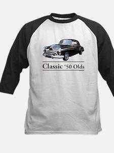 50 Olds Baseball Jersey