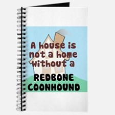 Redbone Home Journal