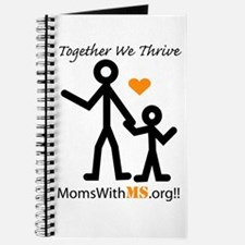 Together We Thrive Moms With Multiple Sclerosis Jo