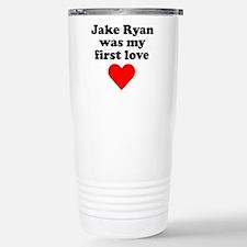 Jake Ryan Was My First Love Travel Mug