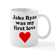 Jake Ryan Was My First Love Mugs