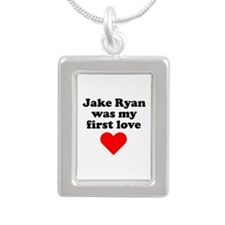 Jake Ryan Was My First Love Necklaces