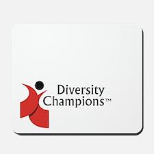 Diversity Champions Mousepad