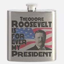 TR 4ever Flask