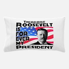 TR 4ever Pillow Case