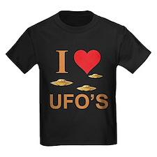 UFO Lovers T