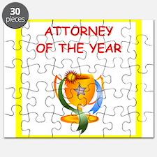 attorney Puzzle