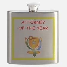 attorney Flask