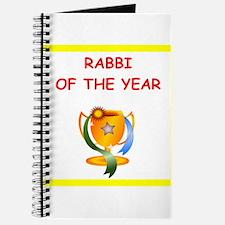 rabbi Journal