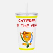 caterer Acrylic Double-wall Tumbler