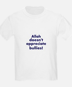 Allah is Sure About This T-Shirt