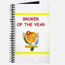 broker Journal