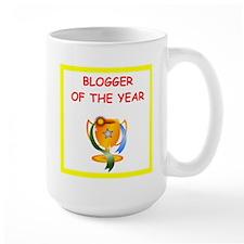 blogger Mugs