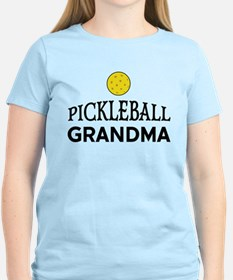 Pickleball Grandma T-Shirt