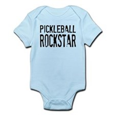 Pickleball Rockstar Body Suit
