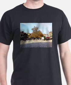 The Centered Tree T-Shirt