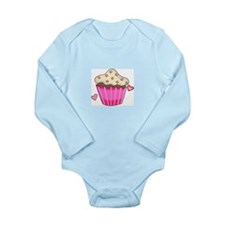 CUPCAKE Body Suit