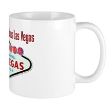 Welcome to Fabulous Las Vegas 11 oz. Mug