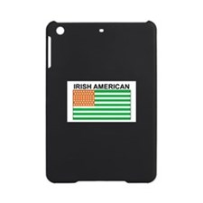 Irish American Flag 4 iPad Mini Case