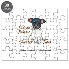 SHELTER DOGS Puzzle