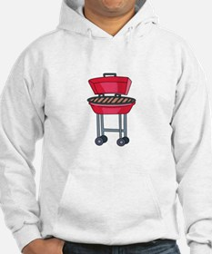 BBQ Grill Hoodie