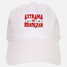 Extreme Birmingham Baseball Baseball Cap
