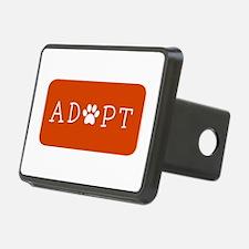 Adopt a pet Hitch Cover