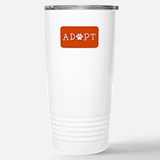 Pet rescue Travel Mug
